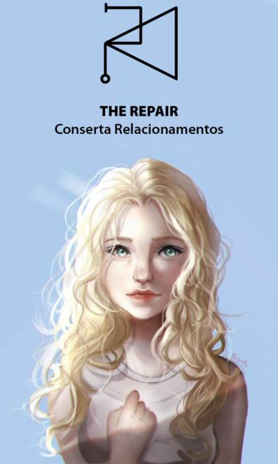 Arte - The Repair - Magia do Caos