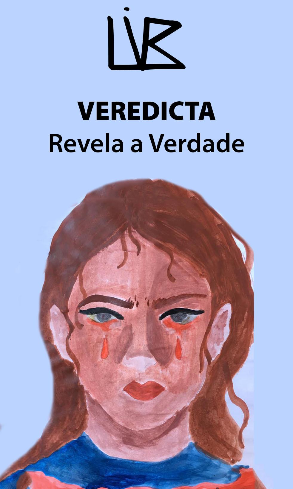 Arte - Veredicta - Magia do Caos