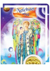Arte - Nelchael - Magia do Caos' alt='Arte - Nelchael - Magia do Caos