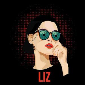 Arte - Liz - Servidora que mostra a verdade - Magia do Caos' alt='Arte - Liz - Servidora que mostra a verdade - Magia do Caos