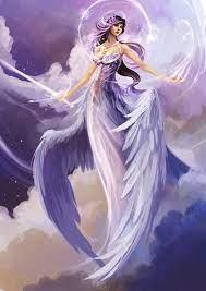 Arte - Elemiah - Magia do Caos' alt='Arte - Elemiah - Magia do Caos