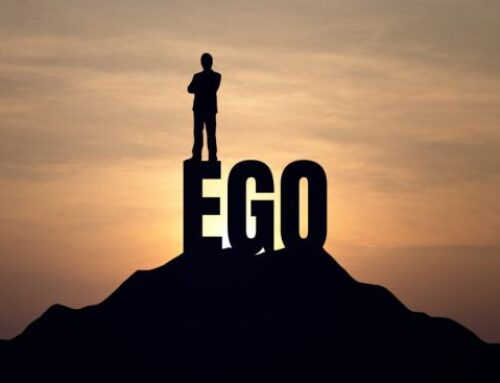 Ensaio sobre o EGO