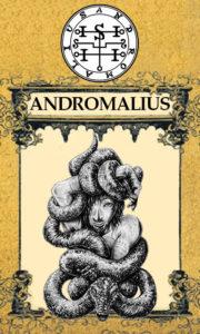Daemon Andromalius – 72º Espírito da Goétia