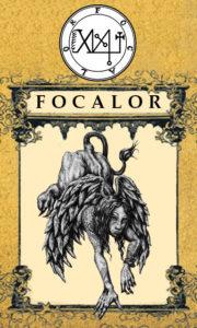 Daemon Focalor – 41º Espírito da Goétia