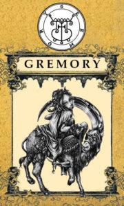 Daemon Gremory – 56º Espírito da Goétia