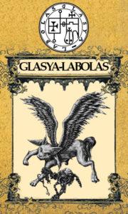 Daemon Glasya-Labolas – 25º Espírito da Goétia