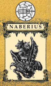 Daemon Naberius – 24º Espírito da Goétia