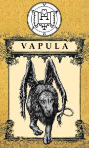 Daemon Vapula – 60º Espírito da Goétia