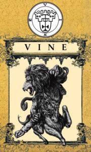 Daemon Vine – 45º Espírito da Goétia