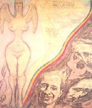 O Grimório de Zos – Austin Osman Spare