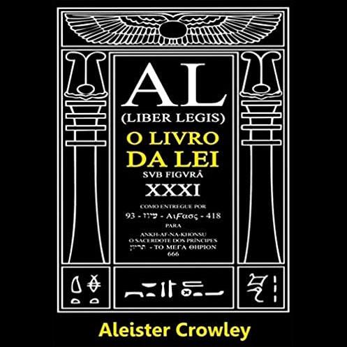 O Livro da Lei – Aleister Crowley – PDF
