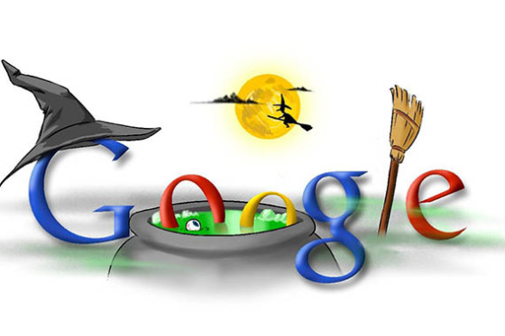 Googlemancia – Sigilização através do Google Images