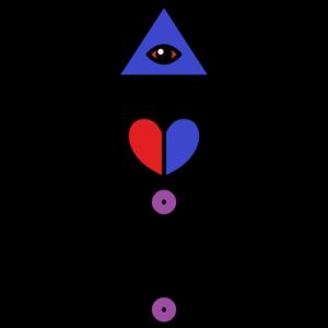 Sigilo - Applause – Ajuda Artistas – Servo Astral - Magia do Caos