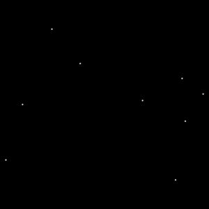 Sigilo - Erdwolf – Xamã de Poder – Servo Público - Magia do Caos