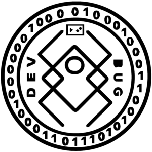 Sigilo - The Dev – Tecnomagia – Servo Astral - Magia do Caos