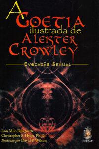 A Goetia Ilustrada de Alesteir Crowley – PDF