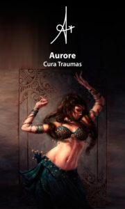 Aurore – Cura Traumas – Servo Astral