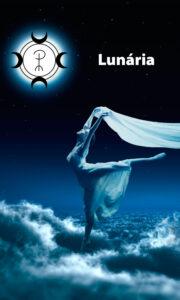 Lunária – Proteção – Servo Astral