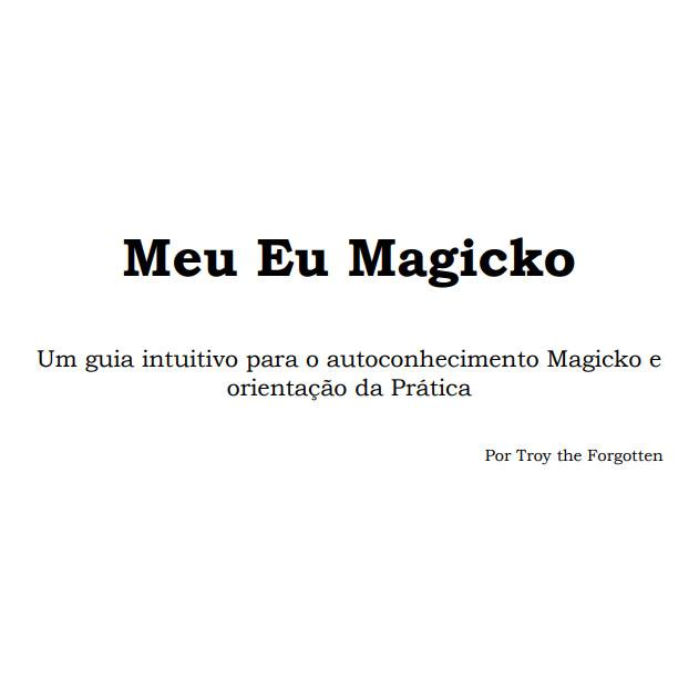 Meu Eu Magicko