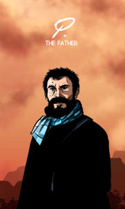 The Father – O Pai – Os Quarenta Servidores