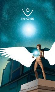 The Giver – O Doador – Os Quarenta Servidores