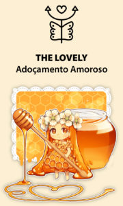 The Lovely – Adoçamento Amoroso – Servo Astral
