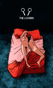 The Lovers – Os Amantes – Os Quarenta Servidores